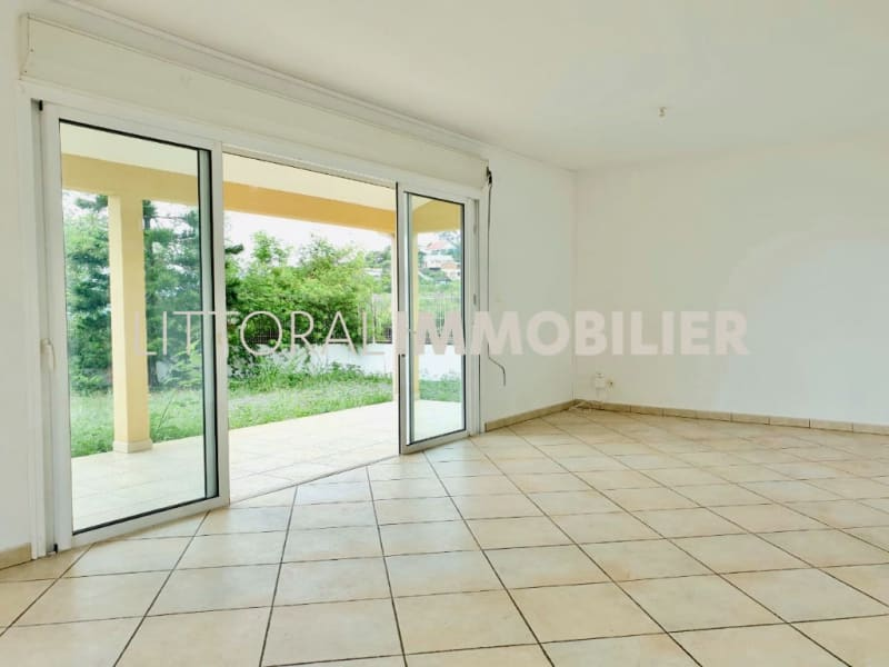 Sale house / villa Saint paul 348 000€ - Picture 2