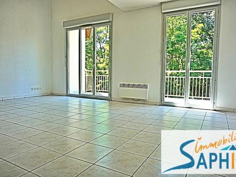 Sale apartment Muret 144450€ - Picture 1