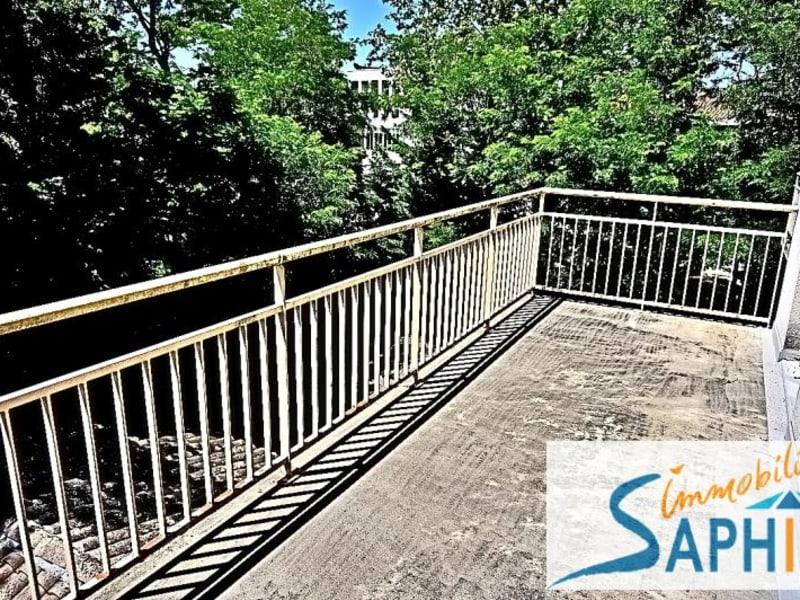 Sale apartment Muret 144450€ - Picture 2
