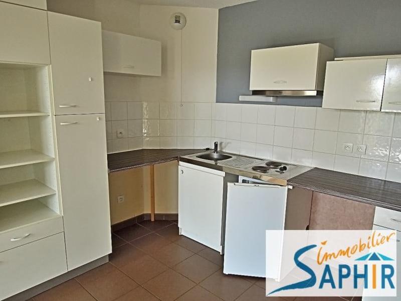 Sale apartment Cornebarrieu 132500€ - Picture 2