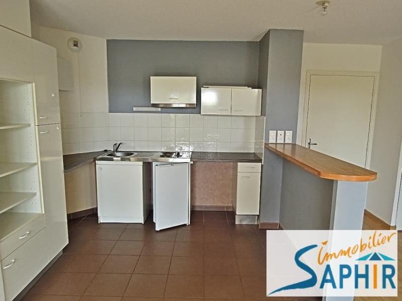 Sale apartment Cornebarrieu 132500€ - Picture 3