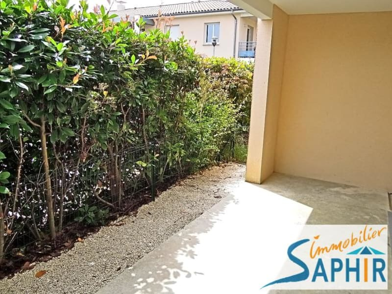 Sale apartment Cornebarrieu 132500€ - Picture 5