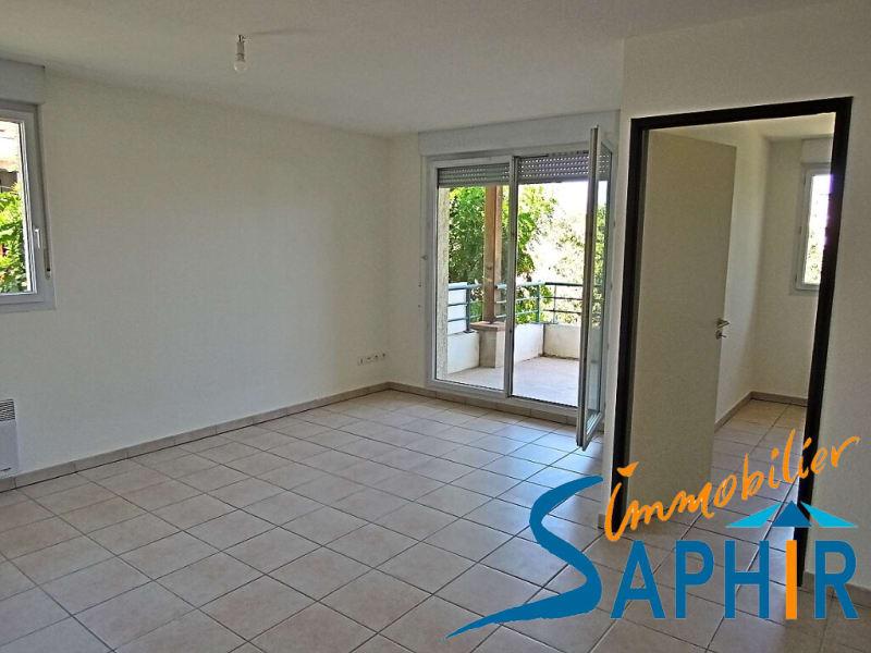 Sale apartment Cugnaux 164300€ - Picture 1