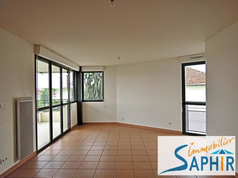 Sale apartment Toulouse 249310€ - Picture 1