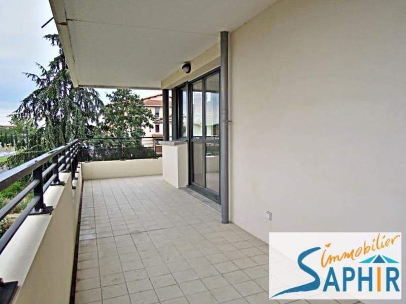 Sale apartment Toulouse 249310€ - Picture 3