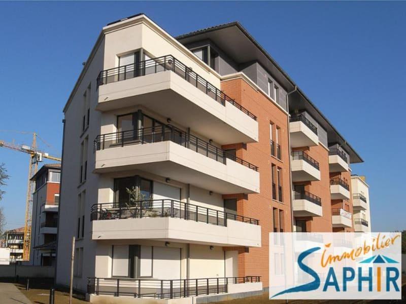 Sale apartment Toulouse 249310€ - Picture 7