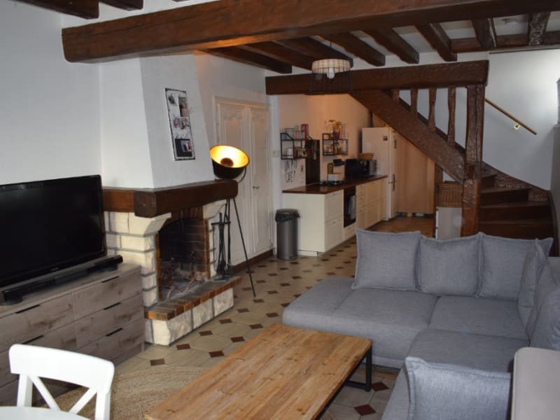 Sale house / villa Bennecourt 173000€ - Picture 1