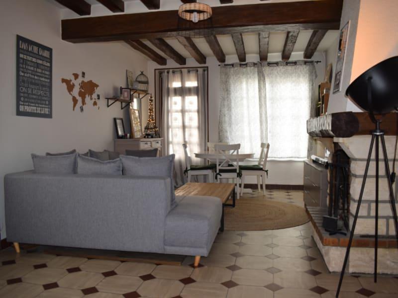 Sale house / villa Bennecourt 173000€ - Picture 3