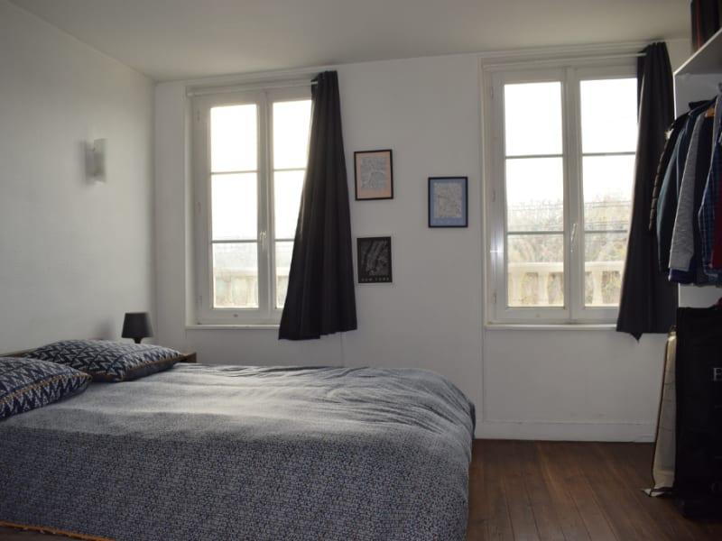Sale house / villa Bennecourt 173000€ - Picture 5