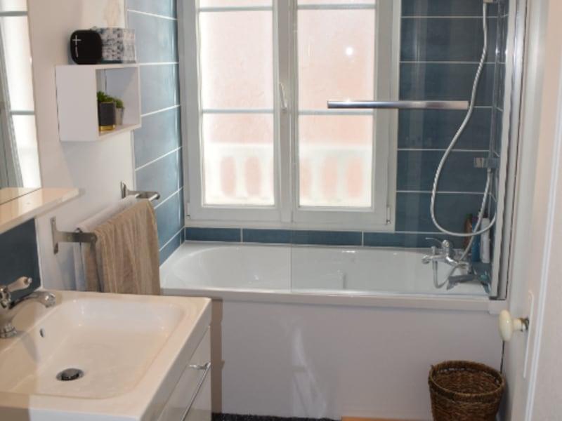 Sale house / villa Bennecourt 173000€ - Picture 9