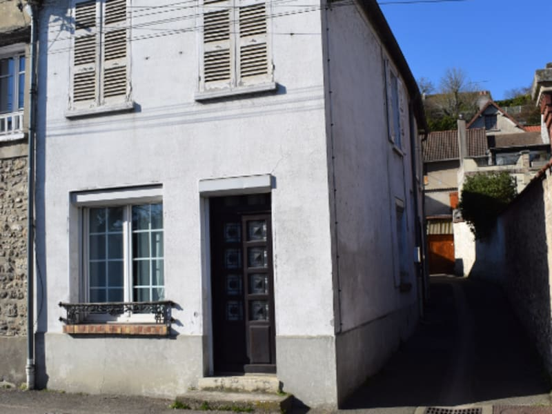 Sale house / villa Bennecourt 173000€ - Picture 12