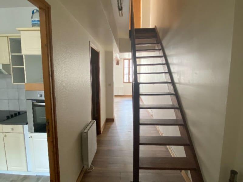 Rental apartment Rouen 530€ CC - Picture 1