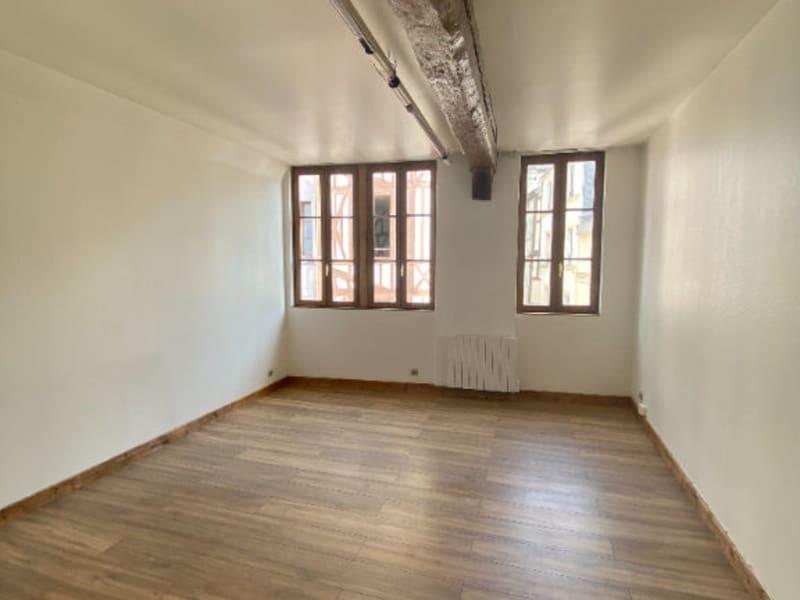 Rental apartment Rouen 530€ CC - Picture 2