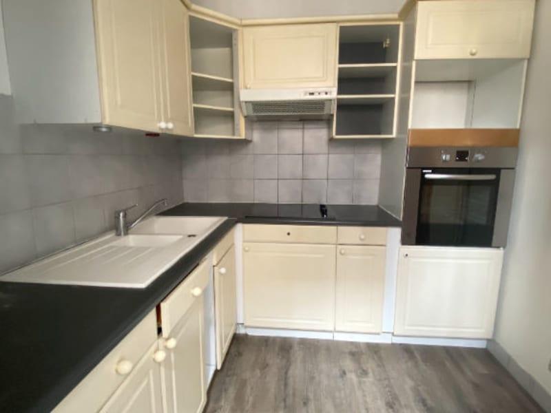 Rental apartment Rouen 530€ CC - Picture 3
