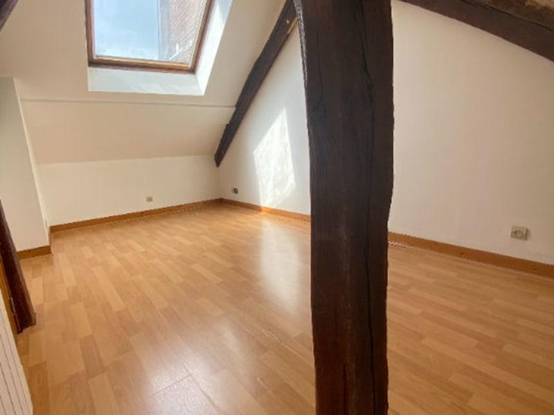 Rental apartment Rouen 530€ CC - Picture 4
