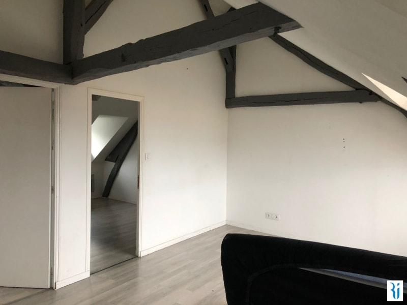 Rental apartment Rouen 580€ CC - Picture 1