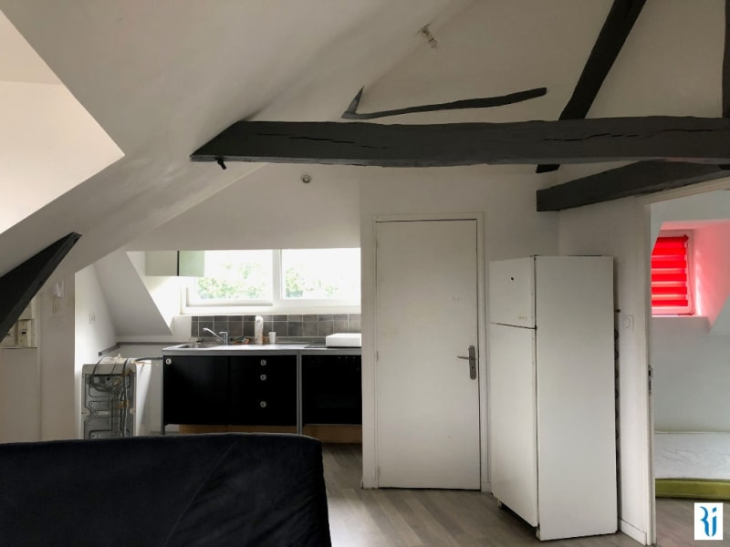 Rental apartment Rouen 580€ CC - Picture 7