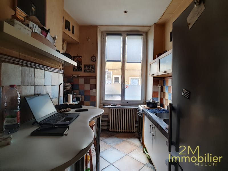 Vente appartement Melun 189000€ - Photo 4