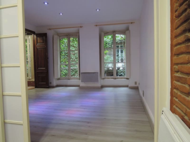 Vente appartement Toulouse 577000€ - Photo 4