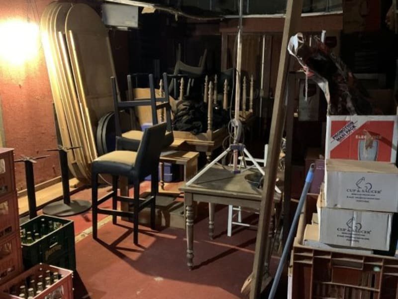 Location local commercial Toulouse 1200€ HC - Photo 2