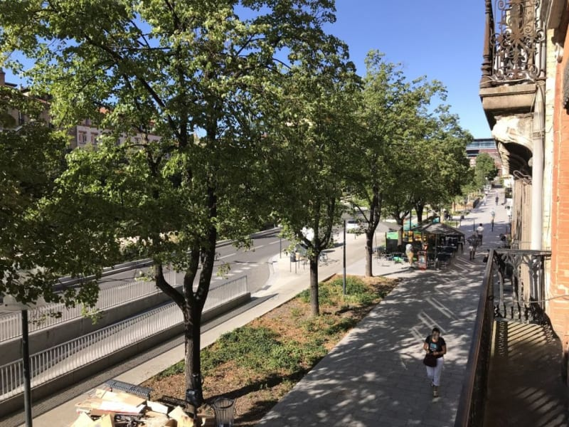 Location appartement Toulouse 662€ CC - Photo 1