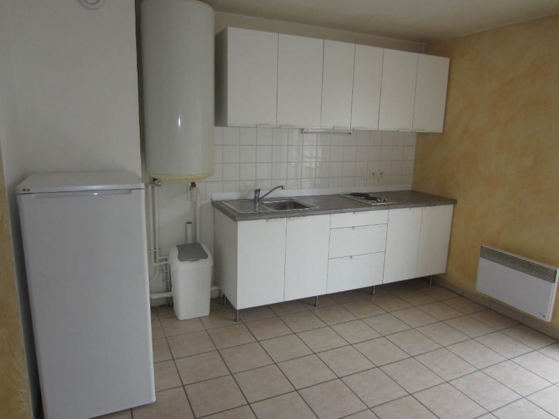 Location appartement La roche-sur-foron 455€ CC - Photo 2