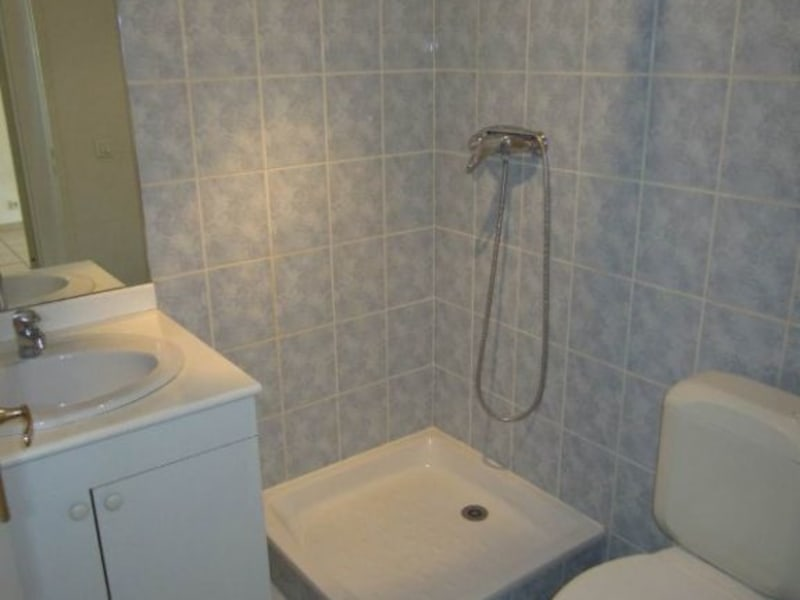 Location appartement La roche-sur-foron 455€ CC - Photo 3