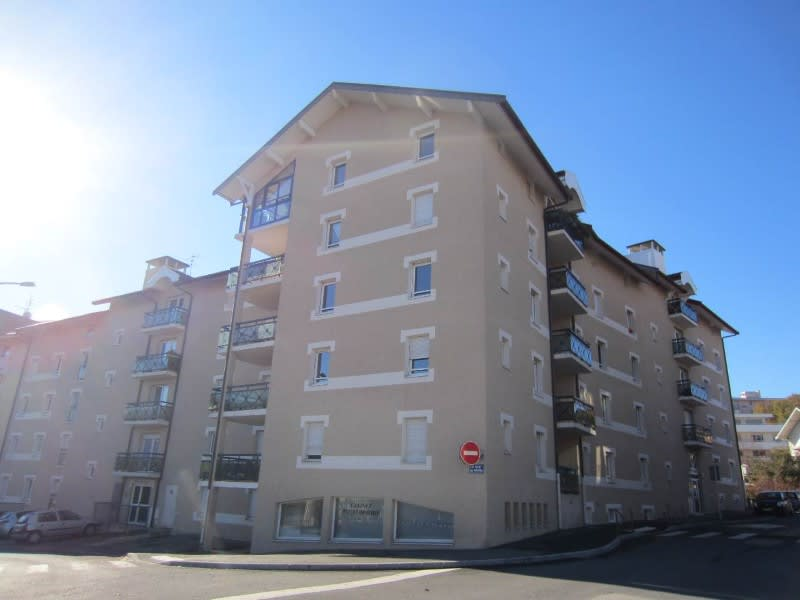 Location appartement La roche-sur-foron 455€ CC - Photo 5