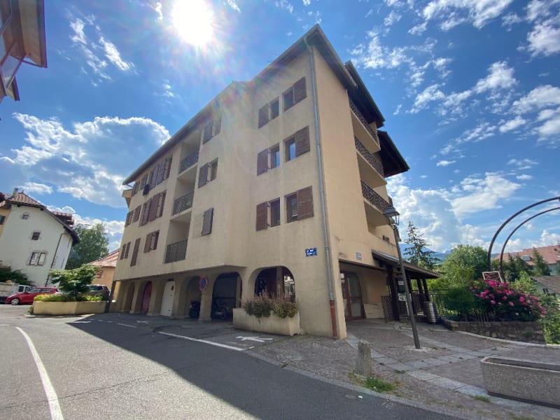 Rental apartment La roche sur foron 655€ CC - Picture 1