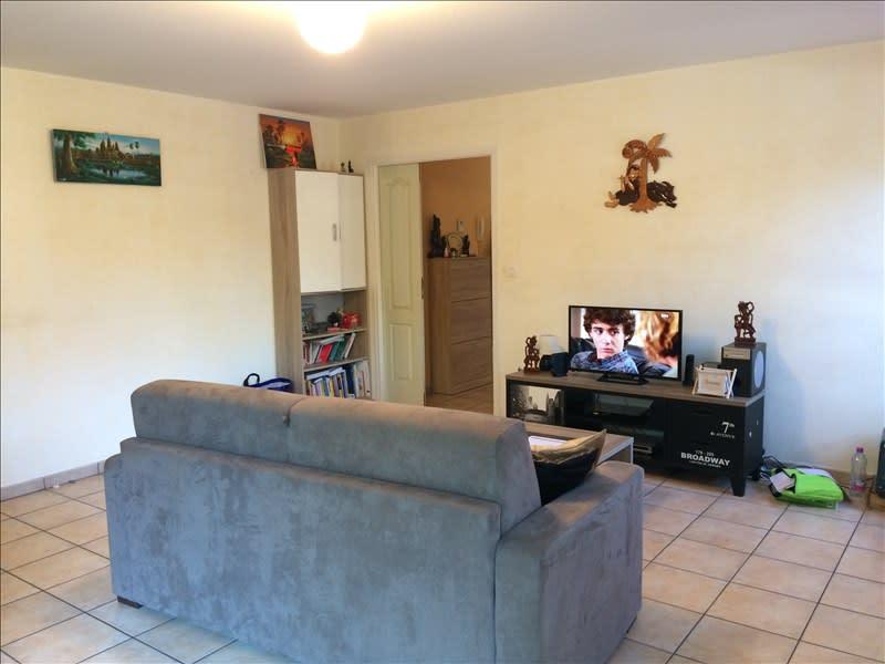 Rental apartment La roche sur foron 915€ CC - Picture 4