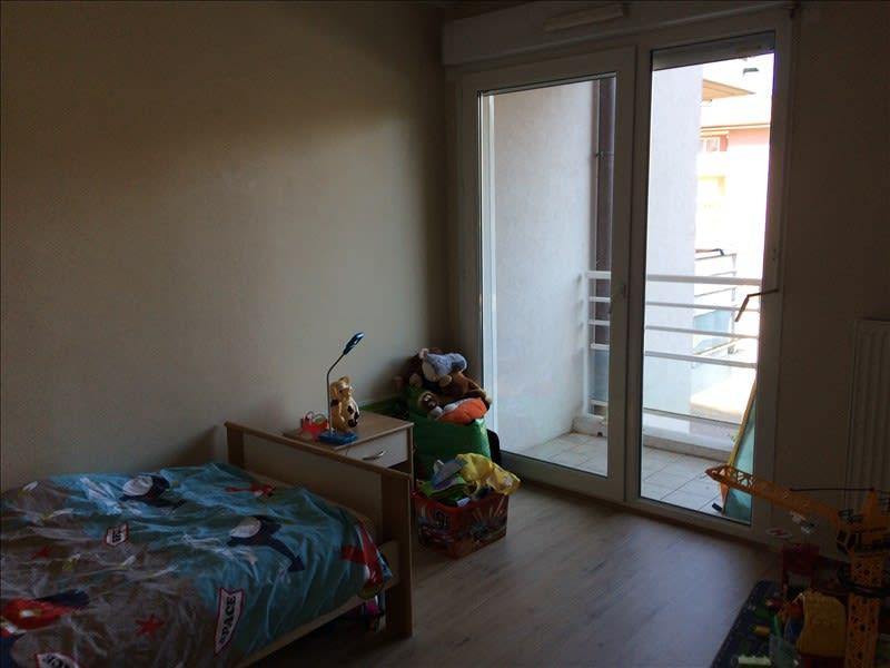 Rental apartment La roche sur foron 915€ CC - Picture 5