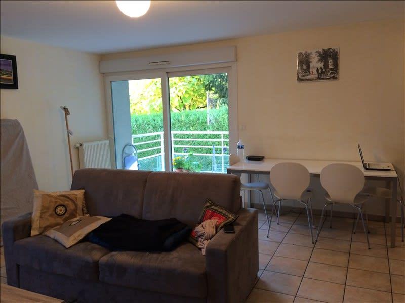 Rental apartment La roche sur foron 915€ CC - Picture 6