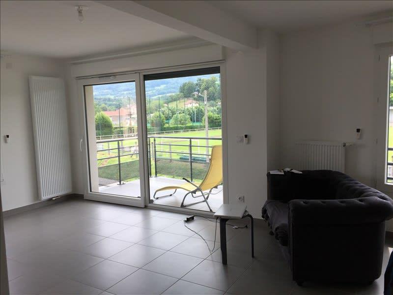 APPARTEMENT LA ROCHE SUR FORON - 2 pièce(s) - 52.07 m2
