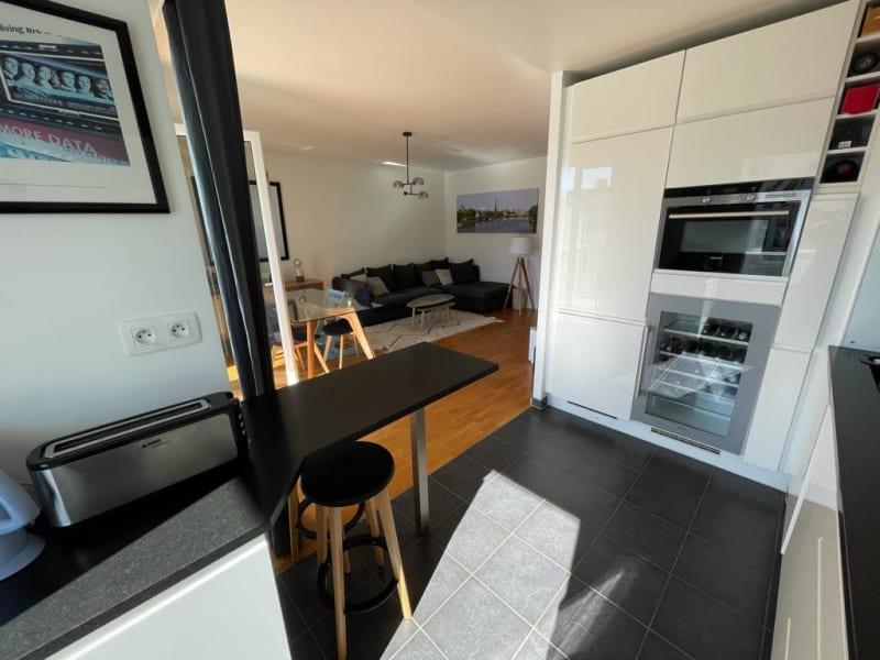Verkauf wohnung Boulogne billancourt 708000€ - Fotografie 3