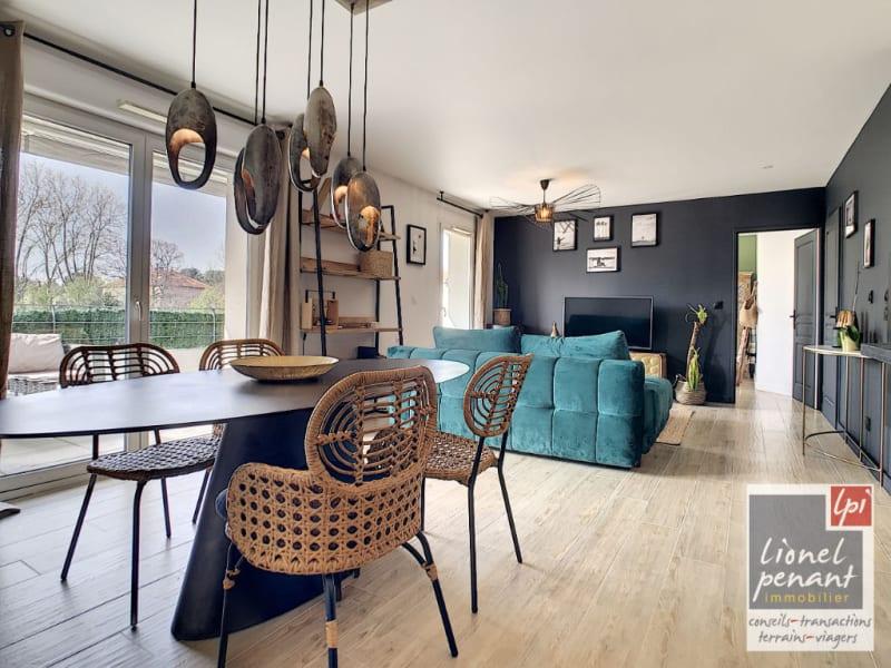 Vente appartement Aix en provence 379000€ - Photo 2