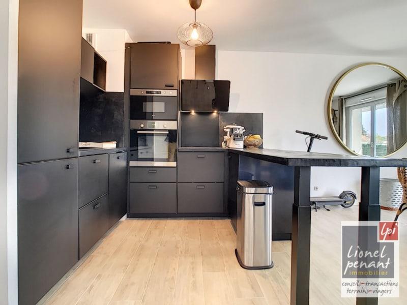 Sale apartment Aix en provence 379000€ - Picture 5