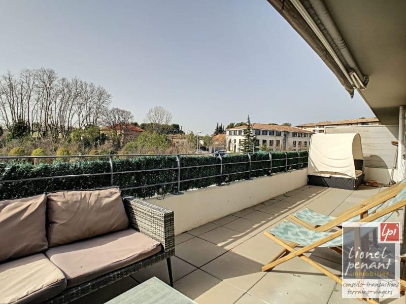 Vente appartement Aix en provence 379000€ - Photo 6