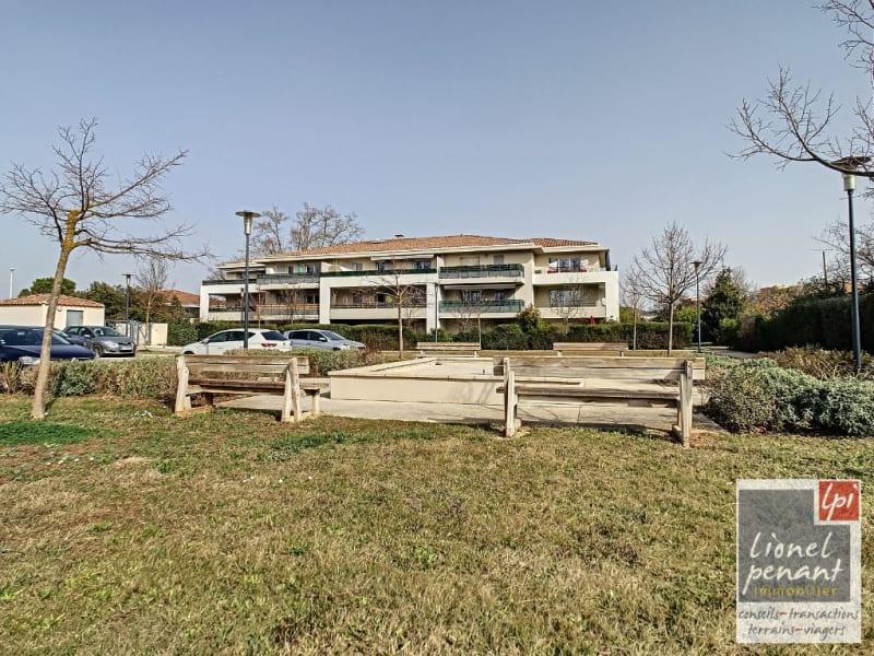Vente appartement Aix en provence 379000€ - Photo 10