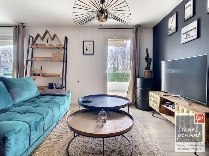 Vente appartement Aix en provence 379000€ - Photo 12