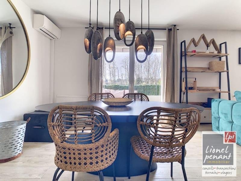 Vente appartement Aix en provence 379000€ - Photo 13