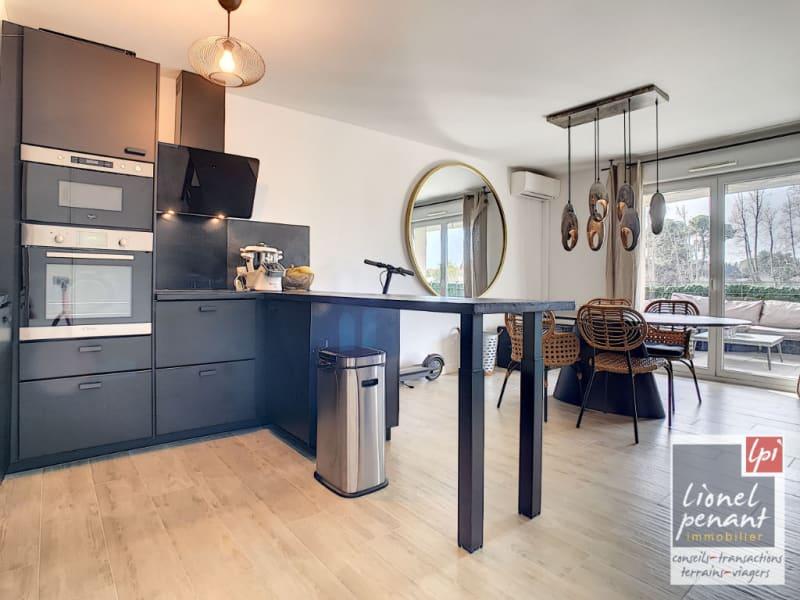 Sale apartment Aix en provence 379000€ - Picture 14