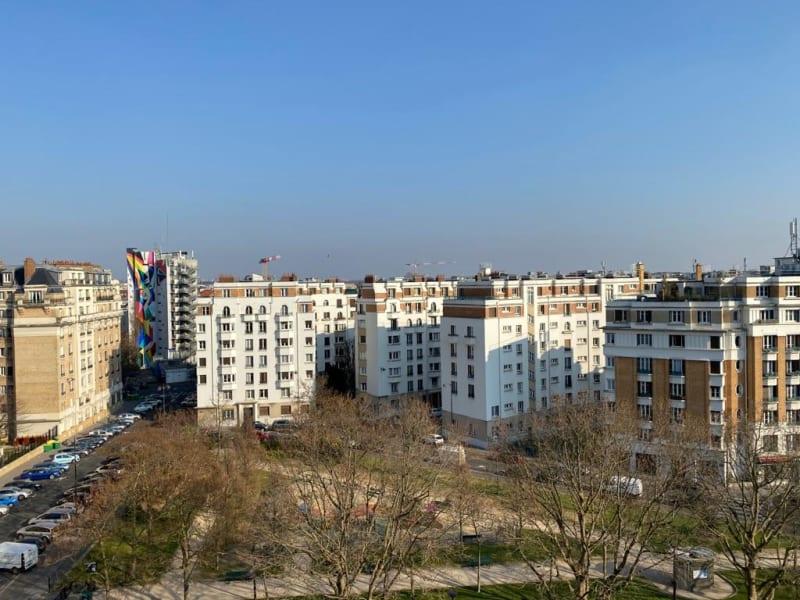 Vente appartement Paris 12ème 484500€ - Photo 3