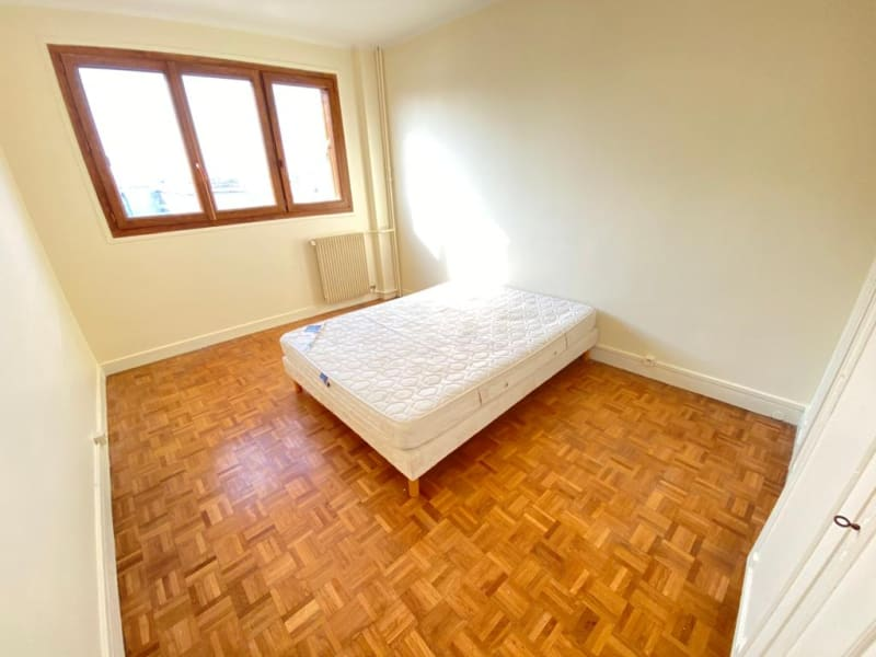 Vente appartement Paris 12ème 484500€ - Photo 4