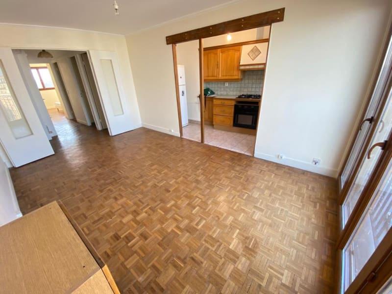 Vente appartement Paris 12ème 484500€ - Photo 5