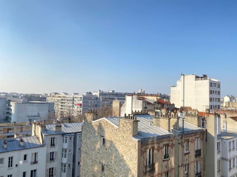 Vente appartement Paris 12ème 484500€ - Photo 7