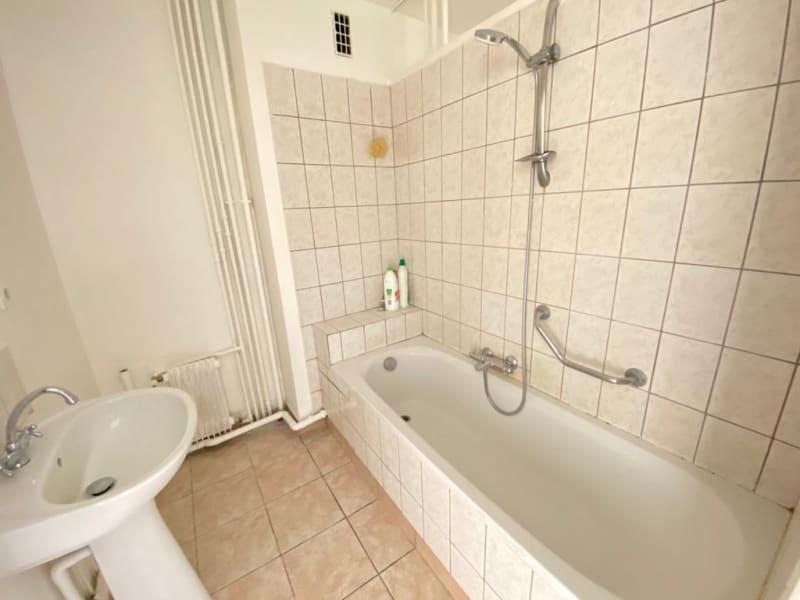 Vente appartement Paris 12ème 484500€ - Photo 8
