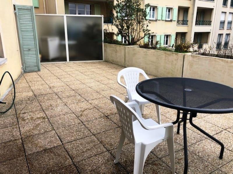 Venta  apartamento Clamart 395000€ - Fotografía 1
