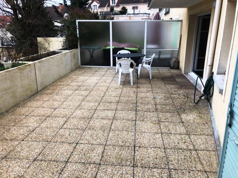 Venta  apartamento Clamart 395000€ - Fotografía 2