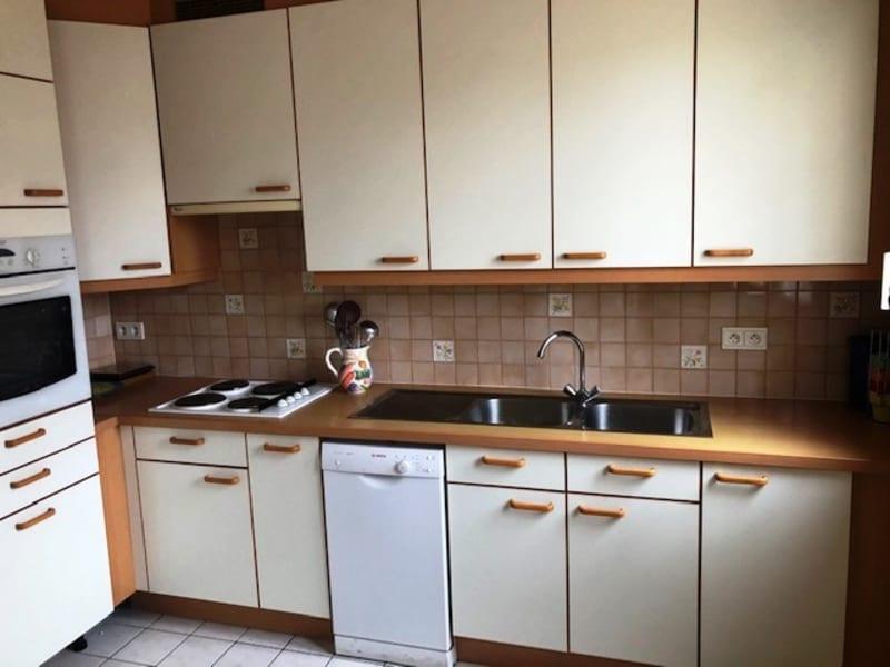 Venta  apartamento Clamart 395000€ - Fotografía 5