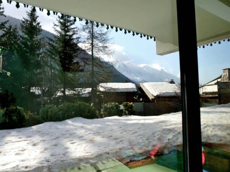 Sale apartment Chamonix mont blanc 530000€ - Picture 9
